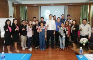 New Entrepreneur Creation (NEC)