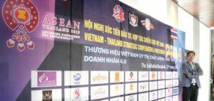 ASEAN THAILAD 2019