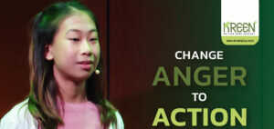 เปลี่ยนความโกรธ..เป็นการลงมือทำ
